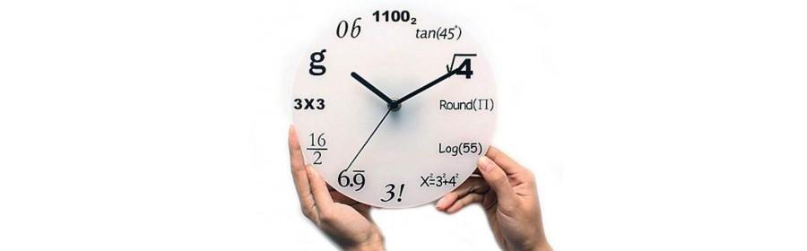 שעון נוסחאות